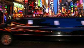 newtown pa limo company
