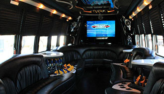 party bus in nj or pa