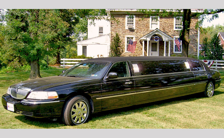 premium stretch limo rental pa
